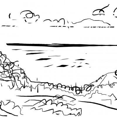 Landscape - Odysseus Home