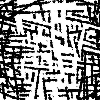 Virtual Landscape No 12