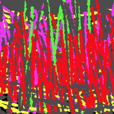 Virtual Landscape No 07