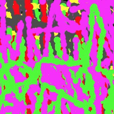 Virtual Landscape No 08